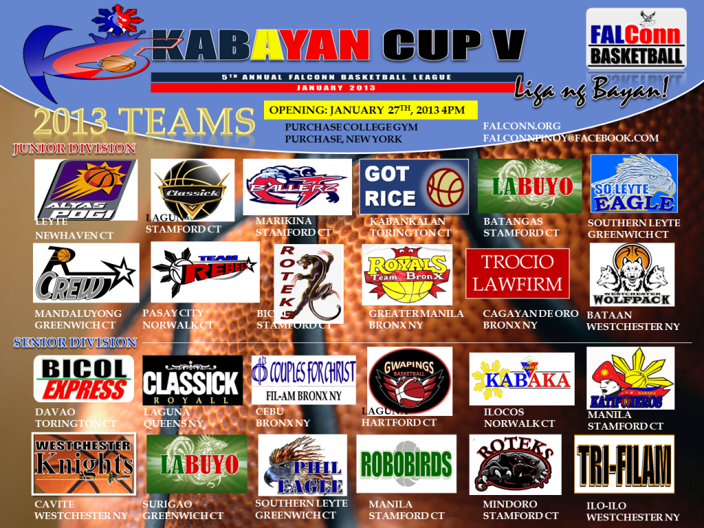 basketball kc5 poster -teams2013-e