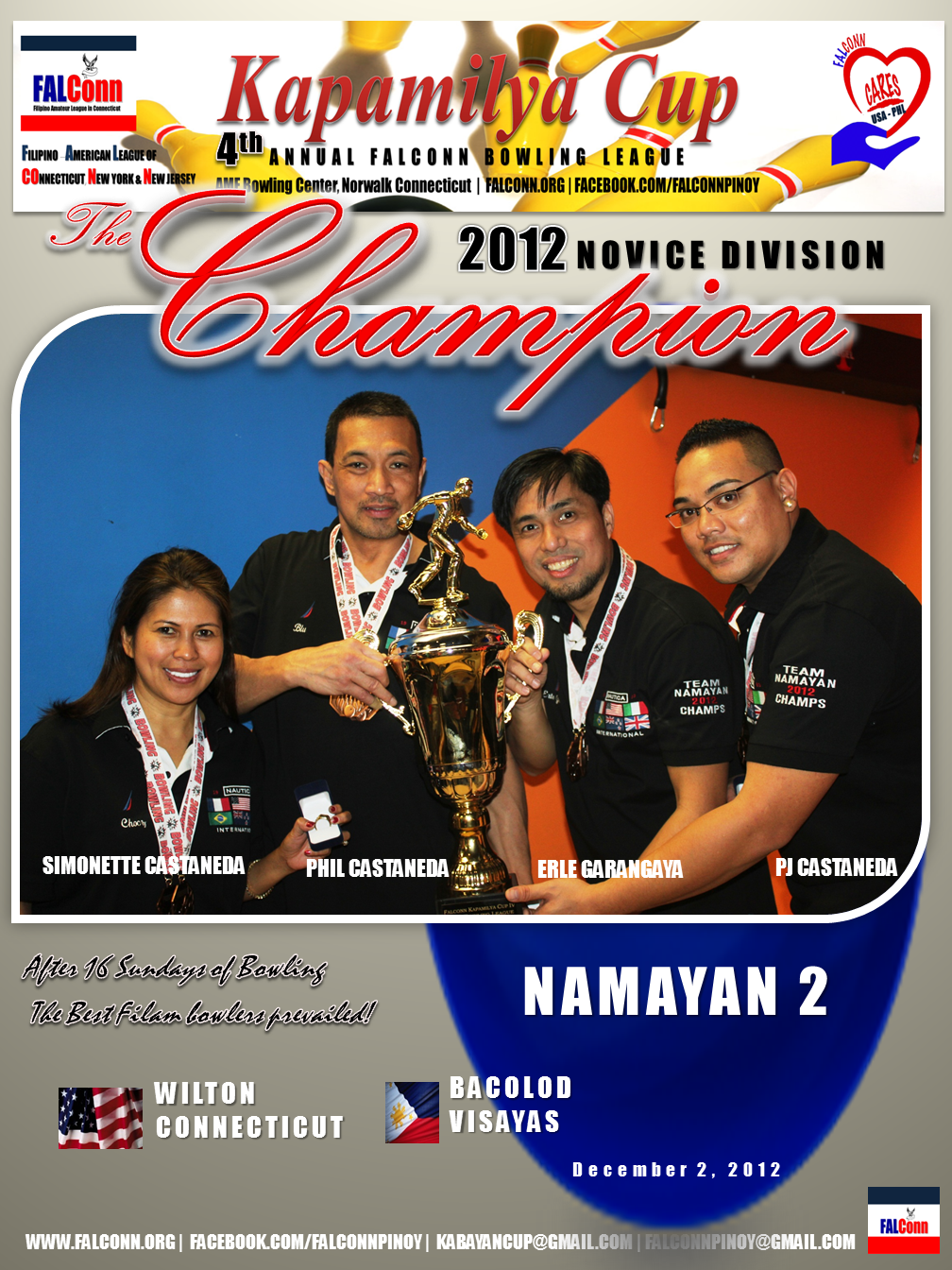 the finals-bowling 2012-namayan2