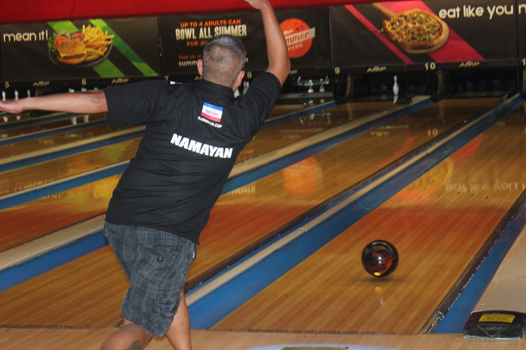 falconn bowling 2012-101-x
