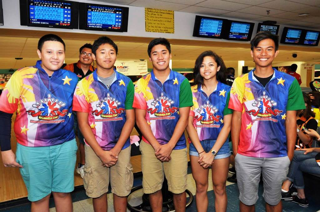 "TGYF | 6th Annual Falconn ""Kapamilya Cup"" Bowling League"