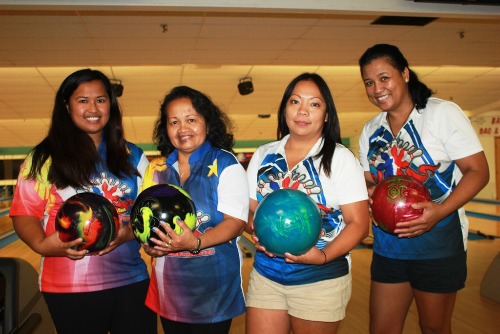 "AMATEURS | 6th Annual Falconn ""Kapamilya Cup"" Bowling League"