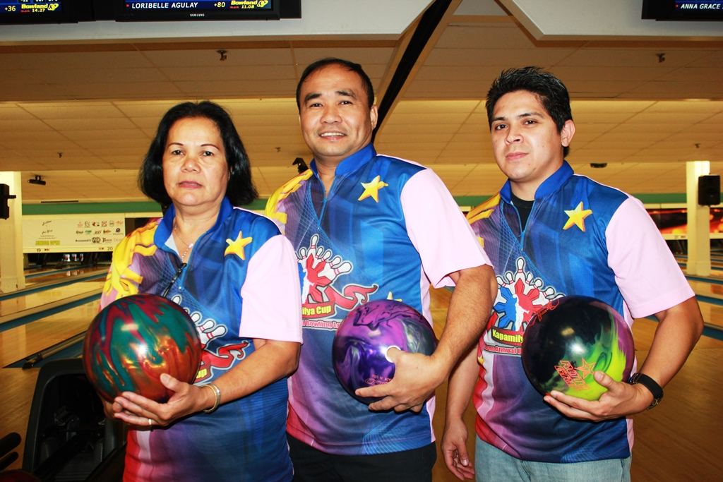 "LOVE CONNECTION | 6th Annual Falconn ""Kapamilya Cup"" Bowling League"
