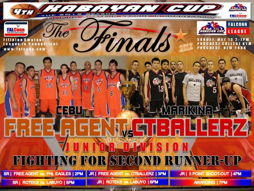 championship 2012