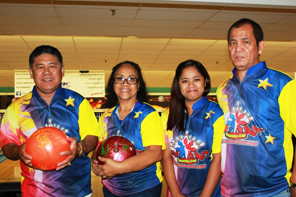 "PIN HEADS | 6th Annual Falconn ""Kapamilya Cup"" Bowling League"