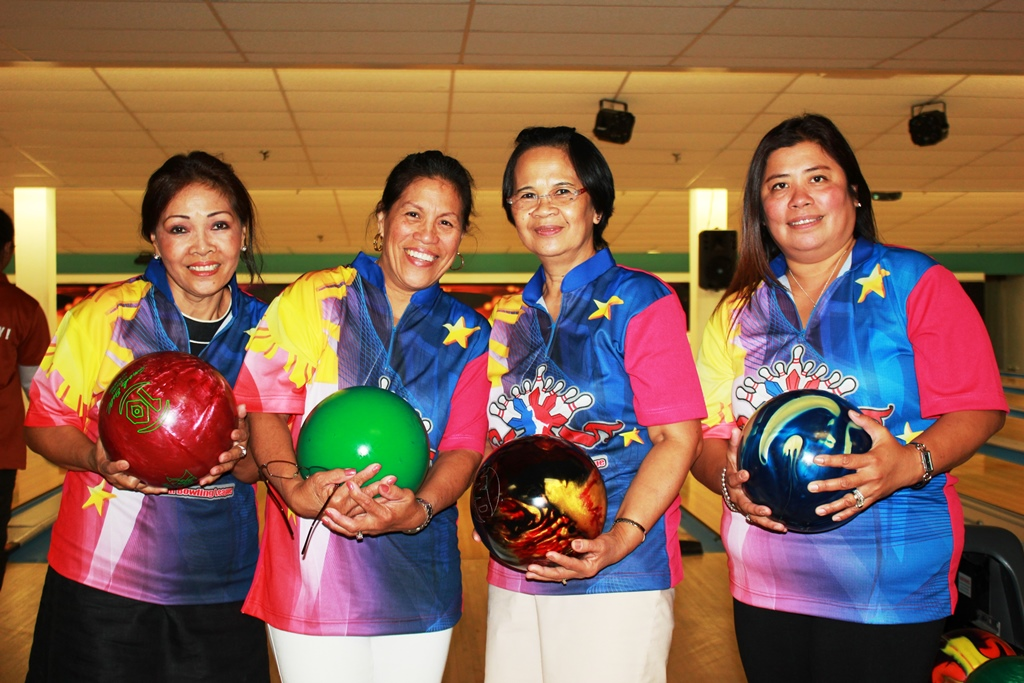 "CLASSICK ROYALL | 6th Annual Falconn ""Kapamilya Cup"" Bowling League"