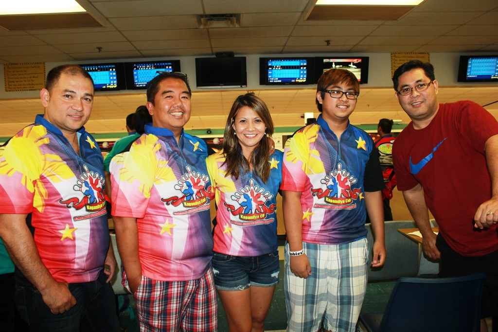 "TAN LAW FIRM | 6th Annual Falconn ""Kapamilya Cup"" Bowling League"