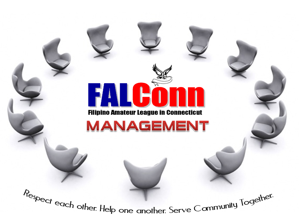 FALCONN MANAGEMENT